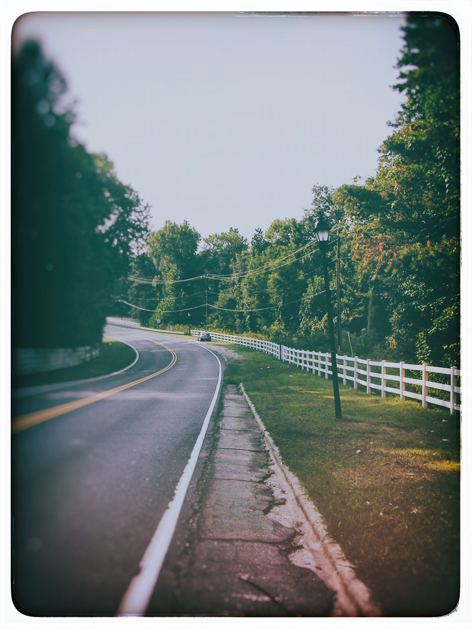 Hitchhikers By Side Of Road >> Lydia The Phantom Hitchhiker North Carolina Ghosts