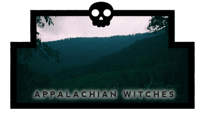 Appalachian Witches
