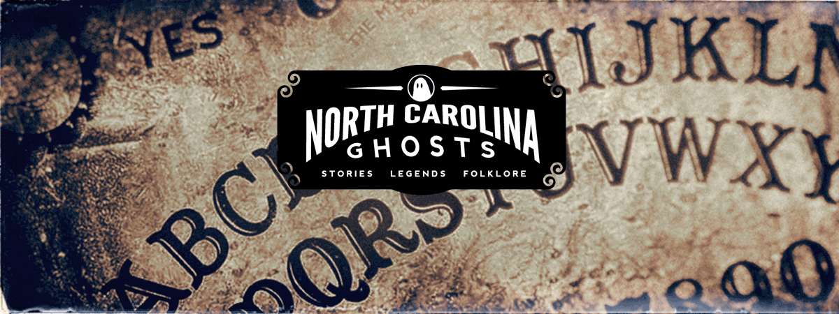 Shop |  North Carolina Ghosts
