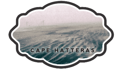 The Grey Man of Hatteras