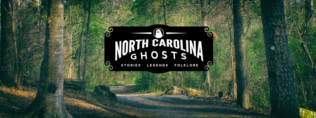 Stories from the North Carolina Piedmont |  North Carolina Ghosts